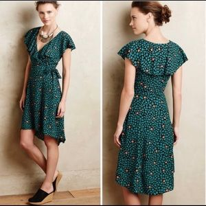 Anthropologie HD In Paris Dress
